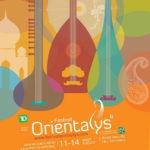 11 au 14 août 2016 : Festival Orientalys