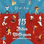 Festival du Monde Arabe de Montréal : Du 24 octobre au 8 novembre