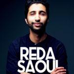 1 novembre : Réda Saoui, J'ai tort, mais j'ai raison