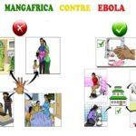 Mangafrica contre Ebola