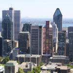 Tourisme Montréal prévoit une hausse du volume de touristes de 4 % en 2018