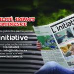 L'initiative : La question qui revient souvent