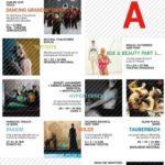 21 mai au 4 juin : 9ème édition du Festival TransAmériques