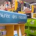Hausse prévue de 4,5 % des dépenses liées à la rentrée scolaire au Canada