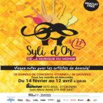 11e édition des Syli d'Or de la Musique du Monde
