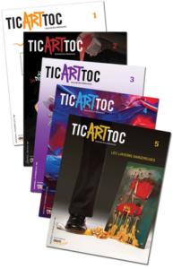 TicArtToc numéro 9 @ centre d'histoire de Montréal | Montréal | Québec | Canada