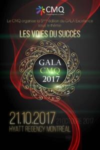 Gala Excellence du Congrès Maghrébin Au Québec 2017 @ Hyatt Regency | Montréal | Québec | Canada