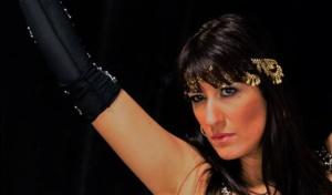 Le Cabaret oriental de Samia @ Cabaret Lion d'Or  | Montréal | Québec | Canada