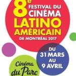 Rock et poésie pour la 8ème édition du Festival de cinéma latino-américain(FCLM)