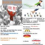 Recrute-moi : Le rendez-vous de l'emploi le 9 mars 2017