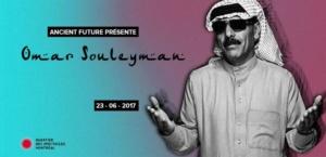 Omar Souleyman à Montréal @ Club Soda | Montréal | Québec | Canada