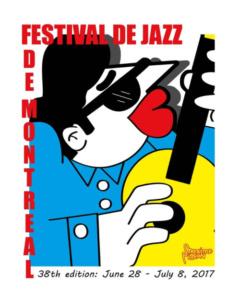Festival International de Jazz de Montréal @ Place des Arts | Montréal | Québec | Canada