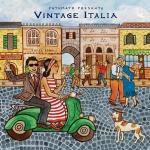 Vintage Italia: Voyage musical en Italie