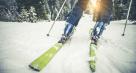 Ski et surf des neiges
