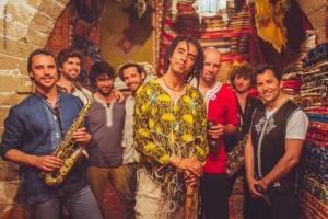 Gabacho Maroc au Festival International de Jazz @ Montréal | Québec | Canada