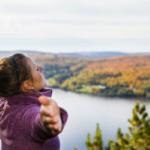 Randonnée pédestre au Québec :Plus de 150 lieux de marche exceptionnels