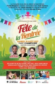 Fête de la Rentrée @ Montréal | Québec | Canada
