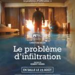 Le problème d'infiltration de Robert Morin au Festival international du film de Vancouver