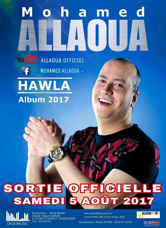 mohamed allaoua hawla