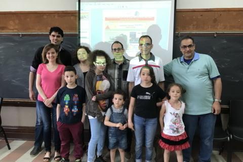 Entretien avec Ahmed Houamel : Secrétaire de l'Association Culturelle Chaouie du Québec Zerfa