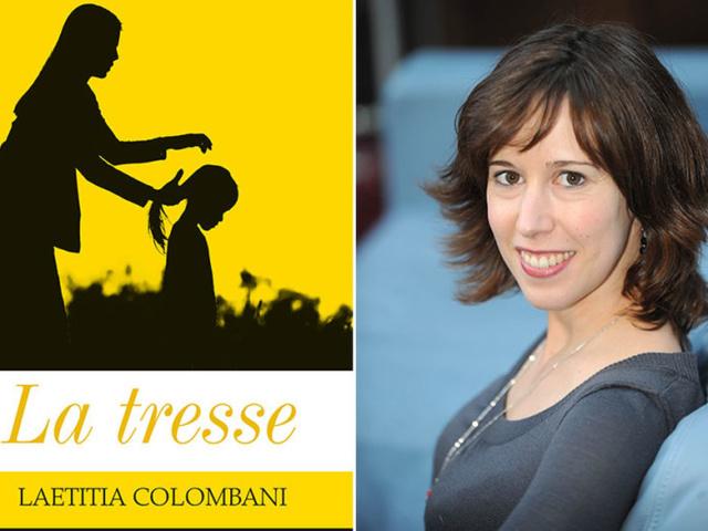 La tresse, de Laetitia Colombani :Les femmes qui forment la natte