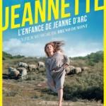 Jeannette, l'enfance de Jeanne d'Arc :L'enfance de Jean d'Arc restituée dans une comédie musicale déconcertante