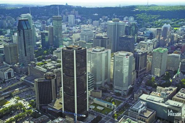 Croissance :Le Québec profite d'une embellie économique