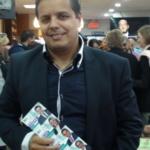 Campagne électorale: Abdelhaq Sari Candidat au poste deconseiller de ville dans le District Marie-Clarac