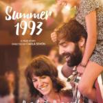 Summer 1993: Un été en Catalunya