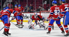 Canadien: repartir à neuf face aux Maple Leafs
