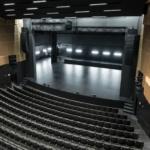 Ouverture officielle du Théâtre Gilles-Vigneault