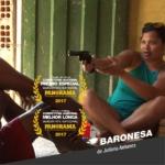 Baronesa : Femmes des favelas