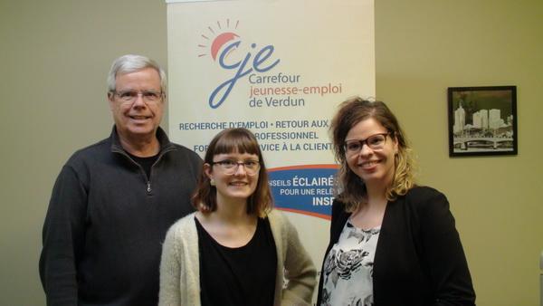 Carrefour jeunesse-emploi de Verdun : Un organisme pour répondre aux besoins des jeunes