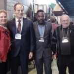 Quatrième Forum du Développement Économique de Saint-Michel : Dans l'œil de Saint-Michel