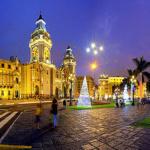 Voyager en musique au Peru : Lima, Paracas, Amazonie