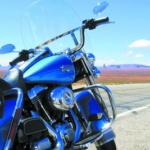 L'Amérique du Nord à moto : 50 itinéraires de rêve