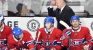 Le Canadien se prépare une nouvelle fois pour les Bruins