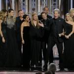 75e édition des Golden Globes : Un tapis rouge aux couleurs noires
