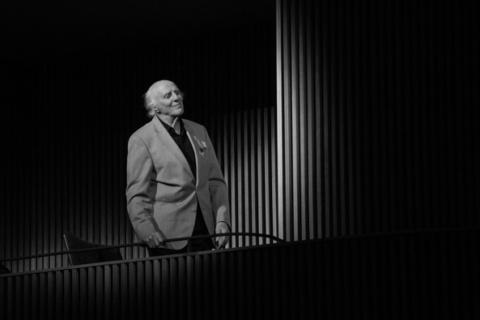 Inauguration du théâtre Gilles Vigneault de Saint-Jérôme : Spectacle Symphonique en présence de Gilles Vigneault