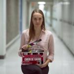 Chien de garde de Sophie Dupuis au cinéma le 9 mars et en clôture des RVQC le 3 mars