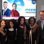 Québec investit 15 millions de dollars pour soutenir et accompagner les entrepreneurs de la diversité