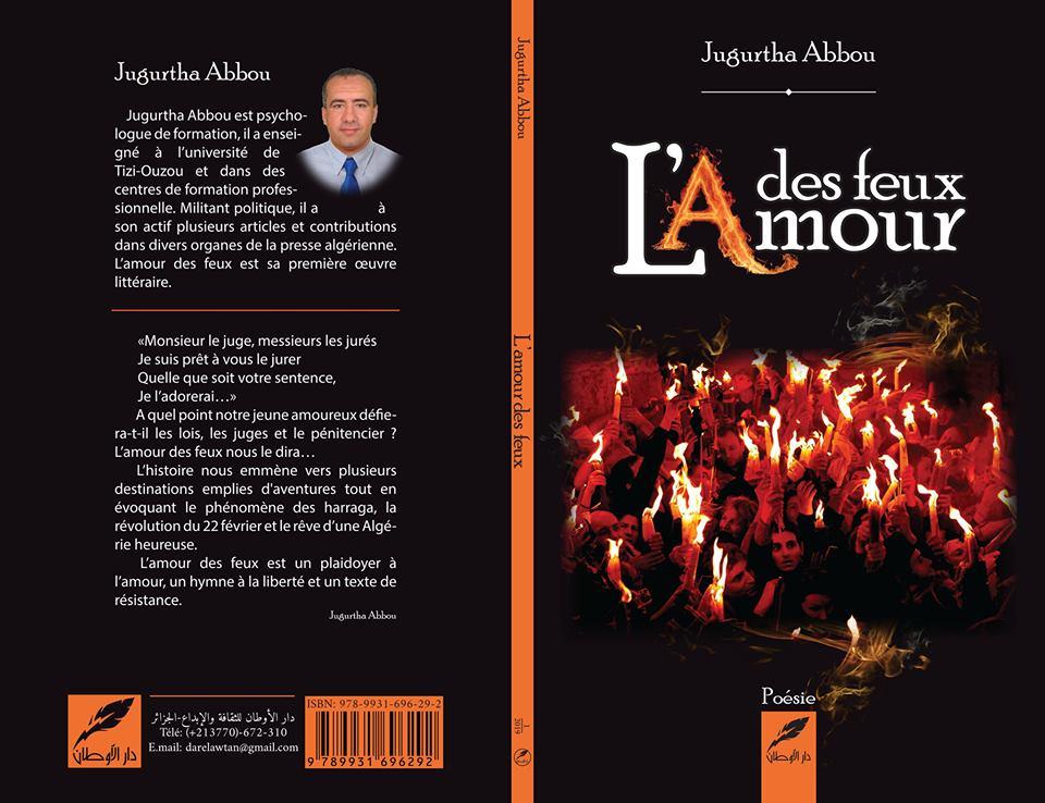 Entrevue Avec Jugurtha Abbou à Loccasion De La Sortie De