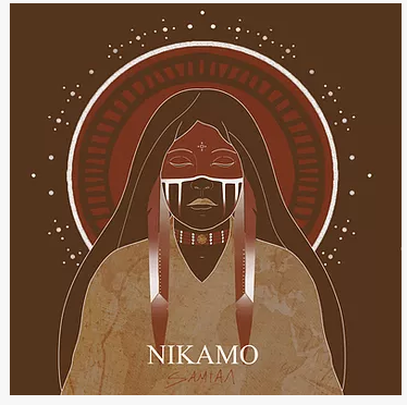 6 août: Nikamo, le nouveau disque de Samian, en première au Festival  international Présence autochtone – L'initiative